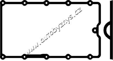 Těsnění víka ventilů Octavia/Superb 2.0TDI ELRING 03G103483(17212)