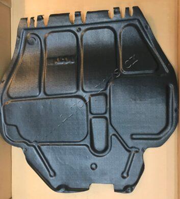 Kryt motoru střední Octavia 97-11 PL 1J0825237M(17213)