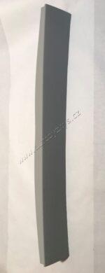 Krycí lišta pro obložení stropu šedá FABIA 2000-2008(17265)
