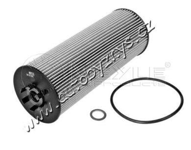 Filtr olejový Superb 2.5TDI/VW MEYLE ; 059115562(17291)