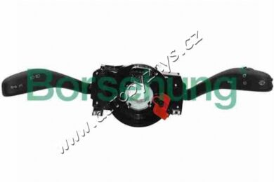 Přepínač kombinovaný Fabia2/Roomster BORSEHUNG 7H0953513A9B9(17400)