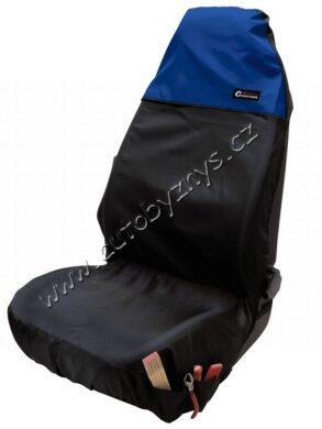 Potah ochranný na přední sedadlo omyvatelný(04135)