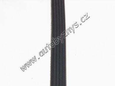 Řemen drážkový PI 5 PK 875 GUFERO(4428)