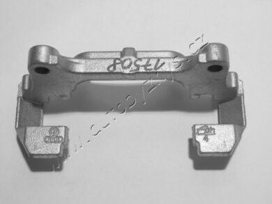 Držák třmenu brzdy přední Octavia2/Superb2/Yeti orig. 1K0615125D(17508)