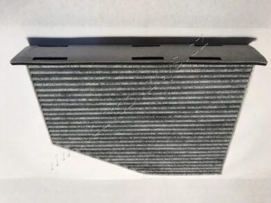 Filtr pylový a pachový Octavia2/Superb2/Yeti ORIGINÁL 1K1819653B(17533)