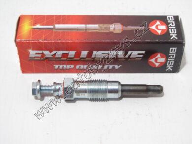 Svíčka žhavící 21R136E Brisk(4459)