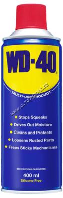 Sprej WD-40 400ml(17580)
