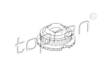 Ložisko předního tlumiče AUDI/VW TOPRAN 4D0412377F(17585)