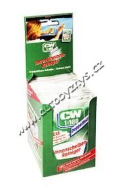 Dr.O.K.Wack CW 1:100 čistič vnitřních skel automobilu dvojsada(17603)