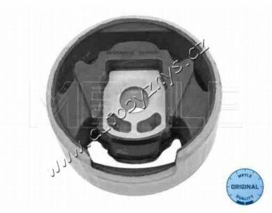 Silentblok nápravnice Octavia2 dolní MEYLE 1K0199867Q(17680)