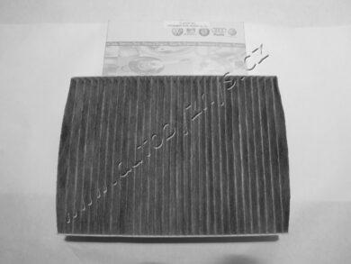 Filtr pylový a pachový Octavia ORIGINÁL ; 1J0819644A(17690)