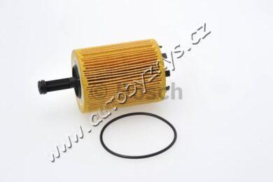 Filtr olejový Fabia/Fabia2/Roomster/Octavia2 1.4D/1.9D/2.0D BOSCH 071115562C(17718)