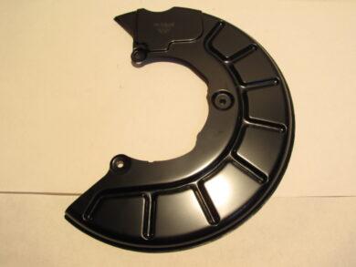 Plech krycí přední kotoučové brzdy pravý Octavia2/Superb2/Yeti CN 1K0615311F(17786)