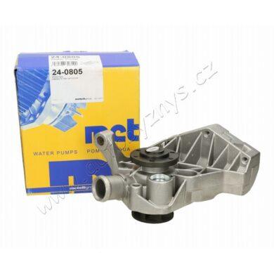 Čerpadlo vodní Fabia 1.0/1.4MPI METELLI 047121013R(17817)