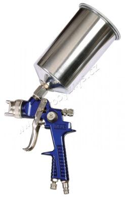 Pistole stříkací (horní) SW 881P alu(48022)