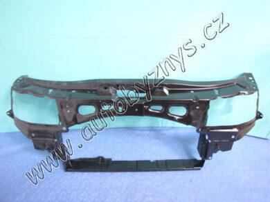 Stěna přední chladiče Octavia SVK 1U0805591N(4568)