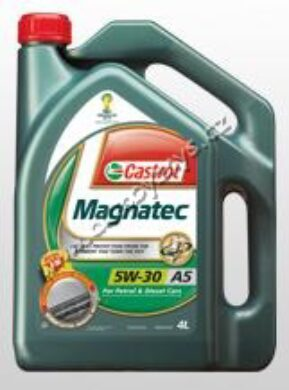 Olej motorový 5W-30 Magnatec A5 Start-Stop Castrol  5l(17851)