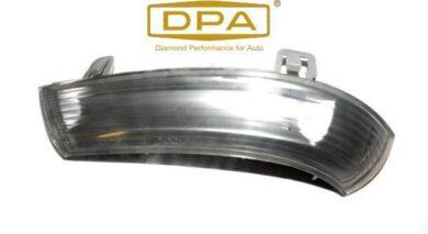 Blikač zrcátka levý Superb 06-08 DPA, 1K0949101(17992)