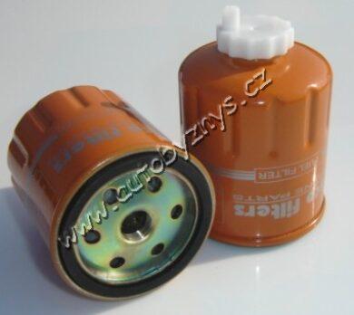 Filtr palivový Citroen,Fiat,Mitsubishi,Nissan,Opel,Peugeot,Renault,Rover DENCKEN(DN998)