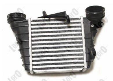Chladič nasávaného vzduchu Fabia 1.9TDI 74Kw CN; 6Q0145804(18042)