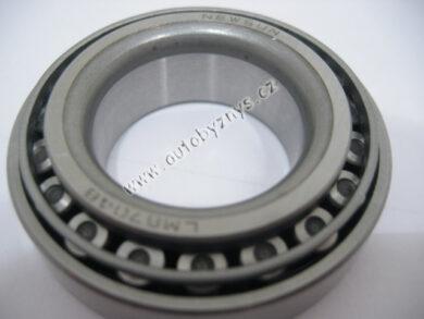 Ložisko zadního kola PLC 64-8 Favorit 8/87-12/92 vnitřní CN 969300590(960)