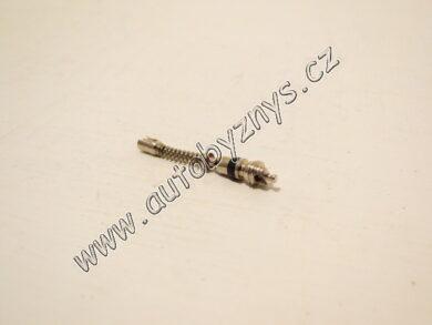 Tyre valve wheels - LONG(424)