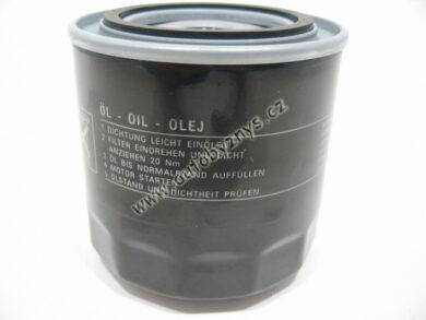 Oil filter Škoda 105/120(405)