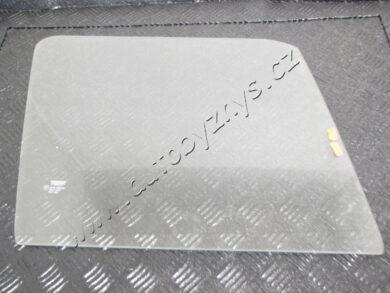 Sklo spouštěcí PP dveří Škoda 105/120 113740611(1050)