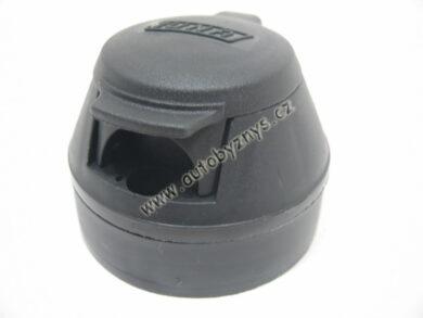 Zásuvka tažného zařízení 7-pólová plastová 998792002(278)