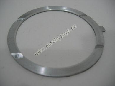 Ring axiál ŠK/FAV/FEL1.3 abnormal(1351)