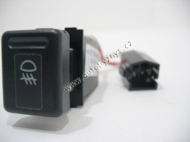 Disconect switch fog light front FAVORIT - 1/93(1373)