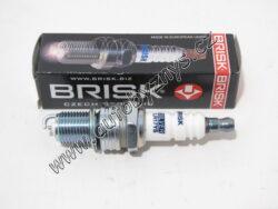 LR17YS svíčka zapalovací Brisk-Silver