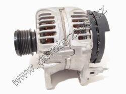 Alternator OCTAVIA/FABIA 90Ah BOSCH/VALEO ; 038903023L