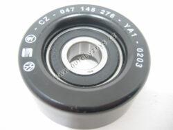 Kladka převodní OCTAVIA/FABIA 65mm orig. ; 047145276-FAB 00-04 pro mot.1.0 37kw/1.4 44/50kw/br pOCT 97-00/01-08 pro mot.1.4 44kw AMD/p