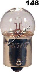 Žárovka 24V 10W BA15s AUTOLAMP