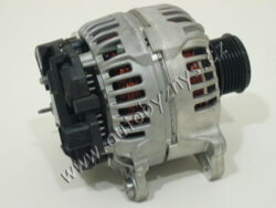 Alternator OCTAVIA2 140Ah HELLA ; 06F903023F - suitable for all models OCTAVIA/OCTAVIA II