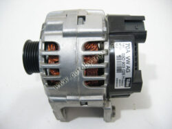 Alternator FABIA/ROOMSTER 70Ah VALEO ; 03D903025H