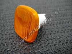 Blikač boční OCTAVIA 97-00 oranžový orig. ; 1U0949127-OCT 97-00 1U-Y-276 280 /br