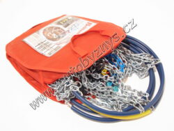 Řetězy sněhové Brillant 4WD 460/120