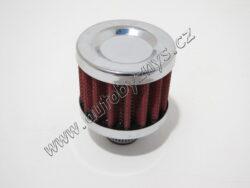 Air filter SPORT diameter 12mm