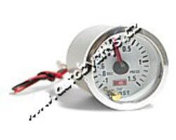 Měřič tlaku v turbu 7-color 33223