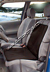 Potah sedadla vyhřívaný s termostatem 12V 04116