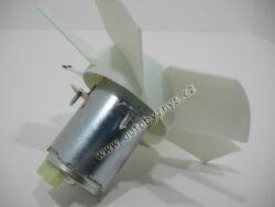 Motor chlazení Felicia 1.9 CN 6U0959761D