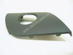 Krytka zrcátka FABIA pravá - mechanické ovládání ; 6Y0867186 47H