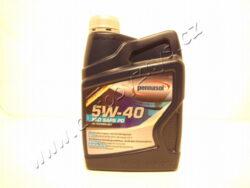 Olej motorový 5W-40 pace EVO C3 SAE VW 50501,50500 AVISTA 1L