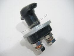 Odpojovač baterie max.24V 2000A