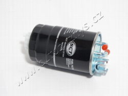 Fuel filter Felicia 1,9D import
