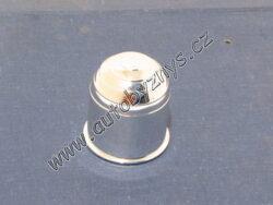 Kryt koule TZ - chromový 0410110