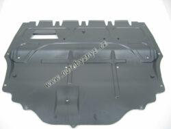 Kryt motoru Fabia motor benzínový-velký CN 6Q0825237T-FAB 00-04/05-08 pro mot.benzínový od 74kw-