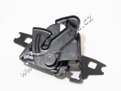 Zámek kapoty Octavia spodní díl orig. 1U0823509G-OCT 97-00 1U-1-451 000/br černá